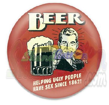 Beer Helping Ugly People Having Sex 3