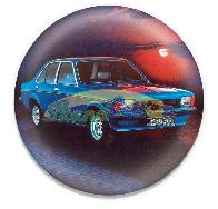 1978 Opel Kadett