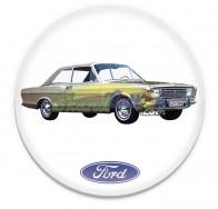 Ford Taunus 20M