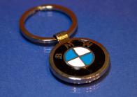 Nøkkelring BMW 3D